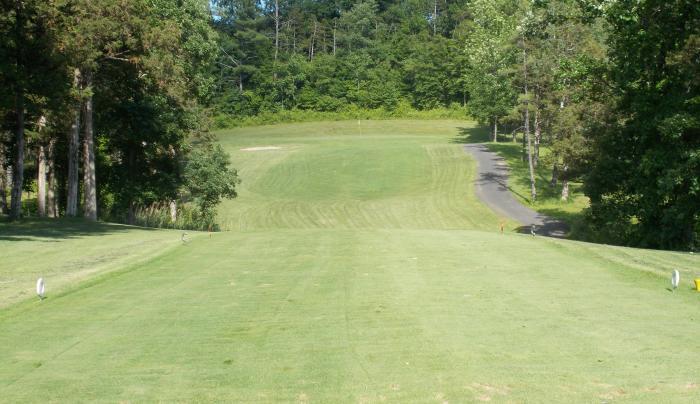 catskill golf