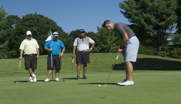 McCann Golf