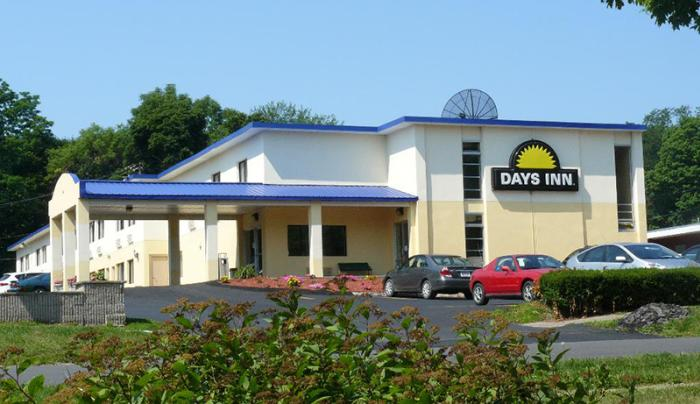 Days Inn Auburn NY