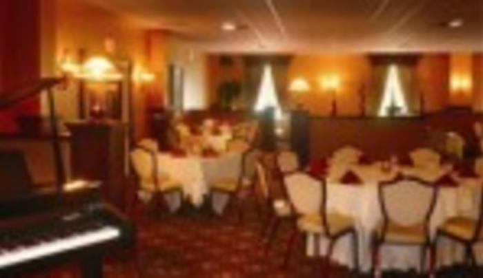 Desmond's Pub
