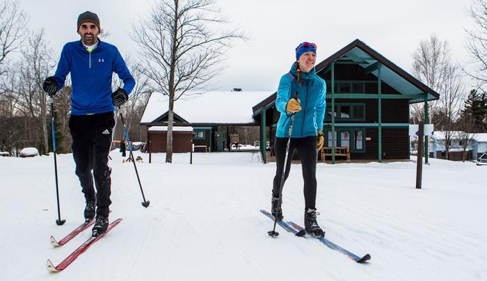 Dewey Mountain Recreation Center