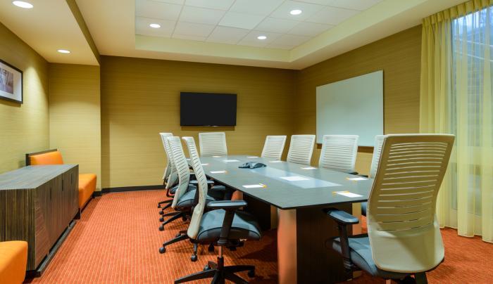 Donovan Meeting Room