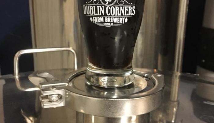 Dublin Corners