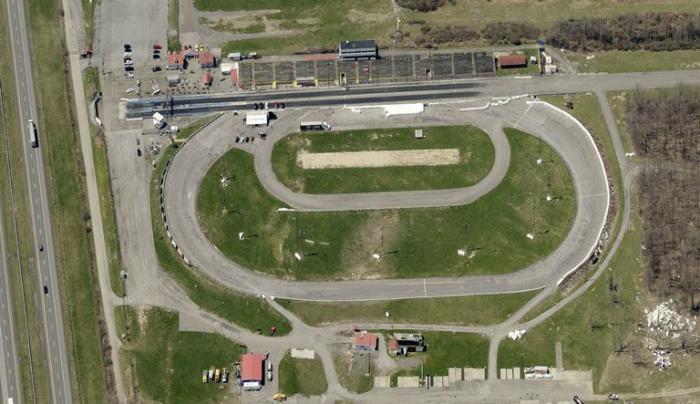 Dunn Tire Raceway Park