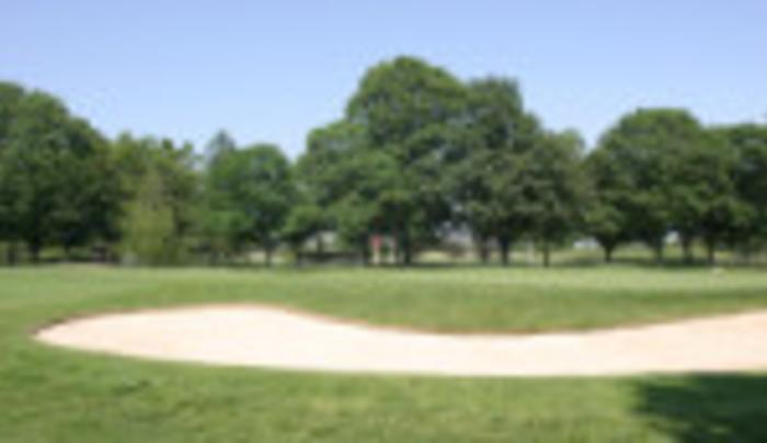 Eisenhower Park Red Course