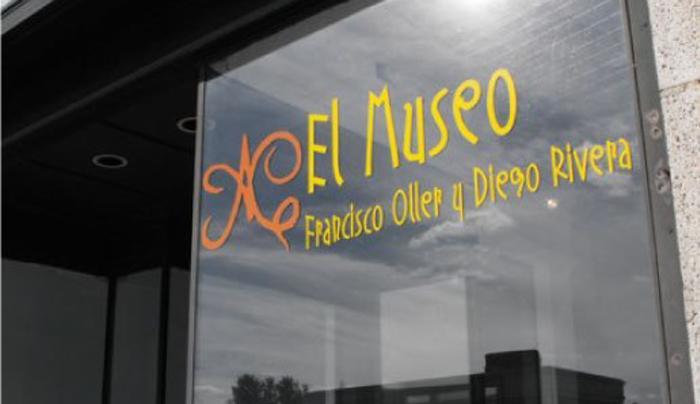 El Museo Francisco Oller y Diego Rivera