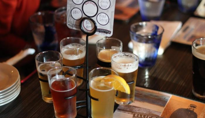 Ellicottville Brewing Company