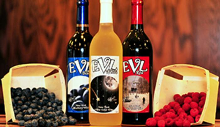 EVL Winery