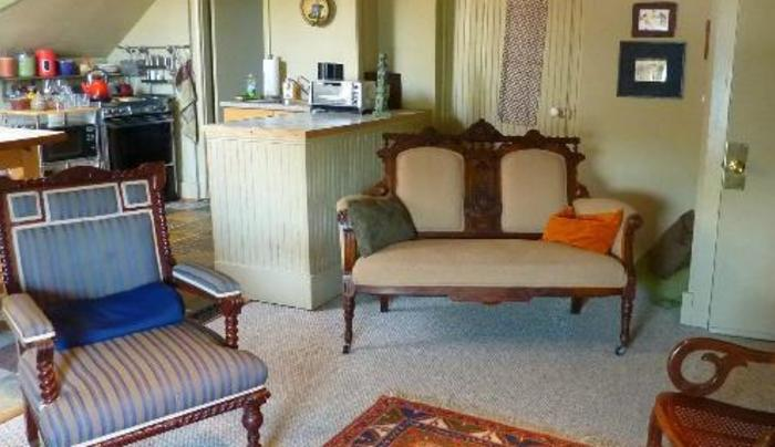 Elmwood Village Inn:Honu House