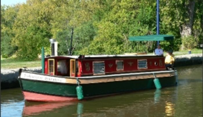 Erie-Champlain Boat Company