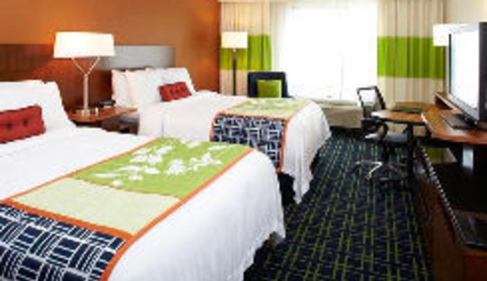 Fairfield Inn Corning