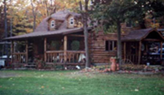 Farmer Phil's Cabins