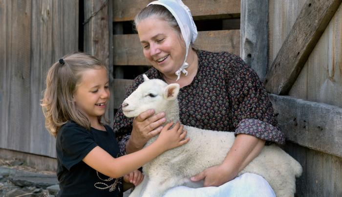 The Farmers' Museum - Photos Courtesy of ThisIsCooperstown.com
