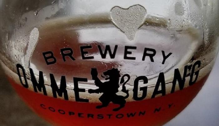 Feb Pkg with Ommegang