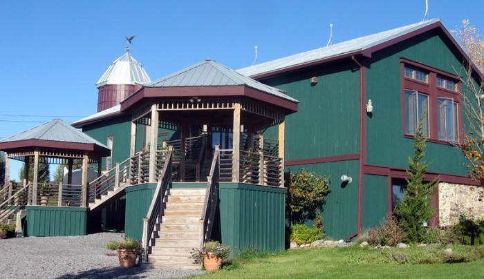 Canandaigua Wine Trail