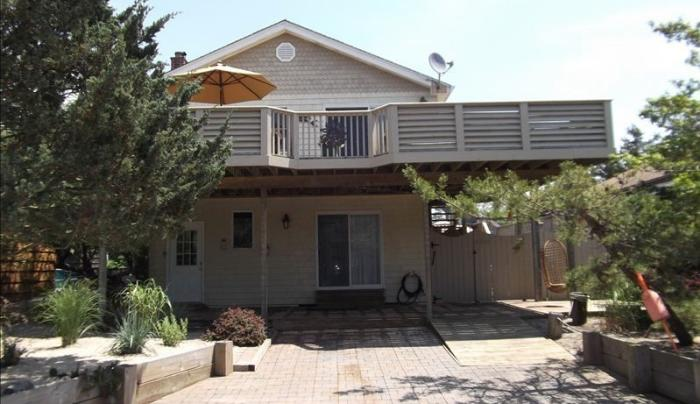 Fire Island Vacation Rentals