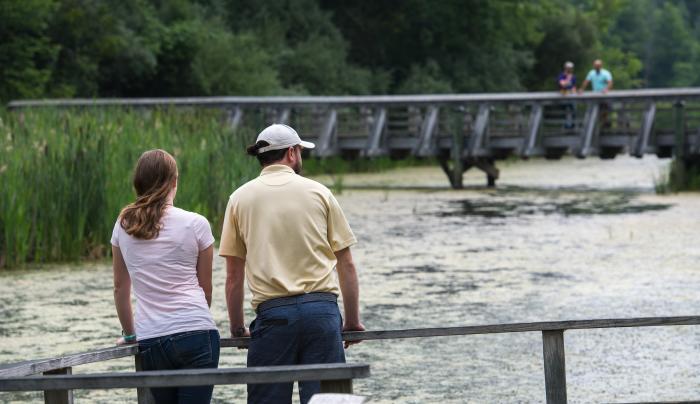 Five Rivers Environmental Education Center