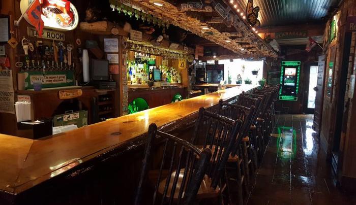 Flanagan's Pub & Grill