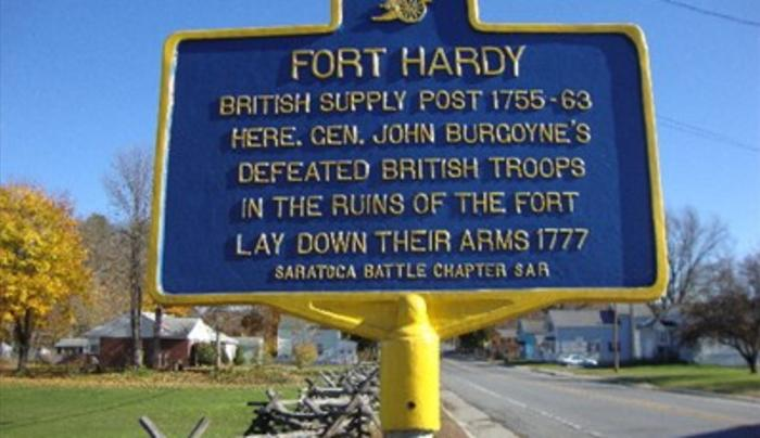 Fort Hardy