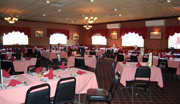 Fred's Inn Banquet Room