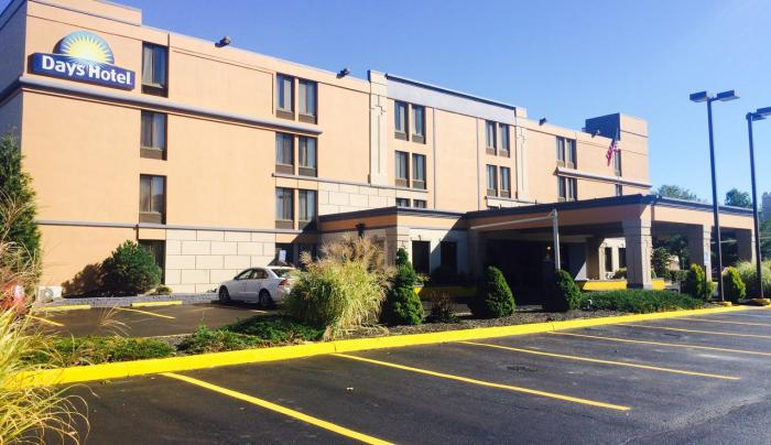 Days Hotel Fishkill