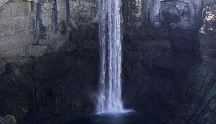 Taughannock Falls State Park