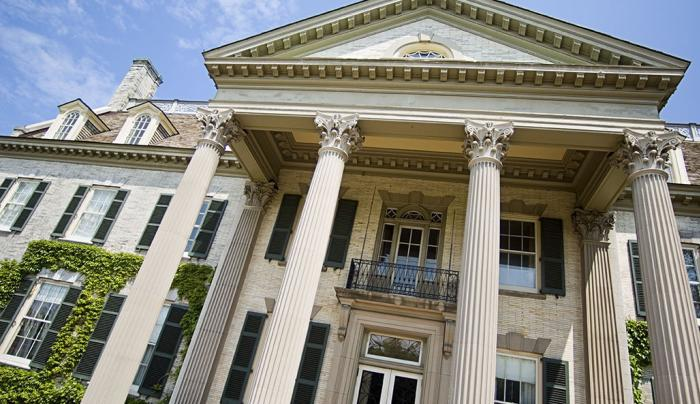 The George Eastman House