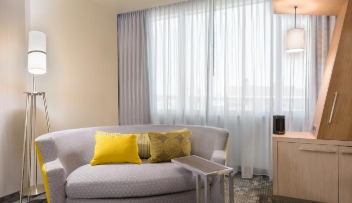 King Room Sofa Bed