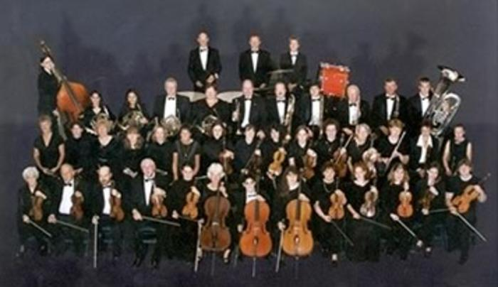 genesee symphony orchestra
