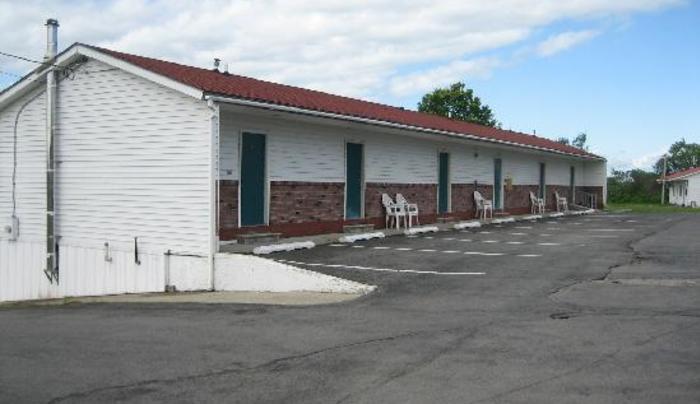 Great View Motel - Malone