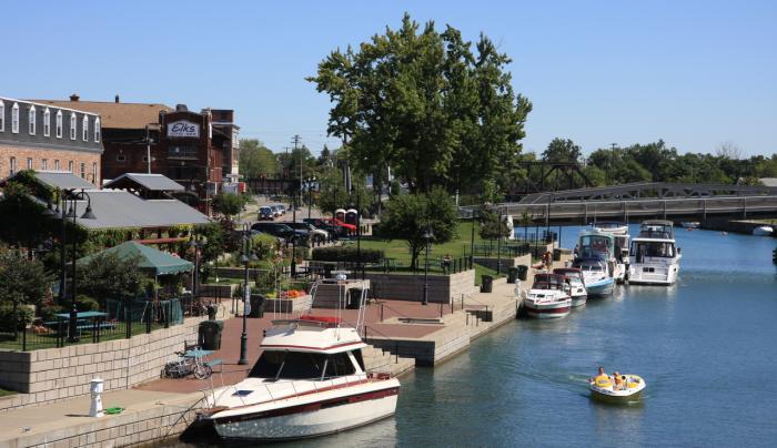 Gateway Harbor