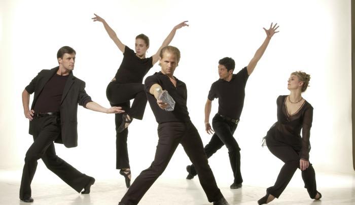 Kaats - dance 2
