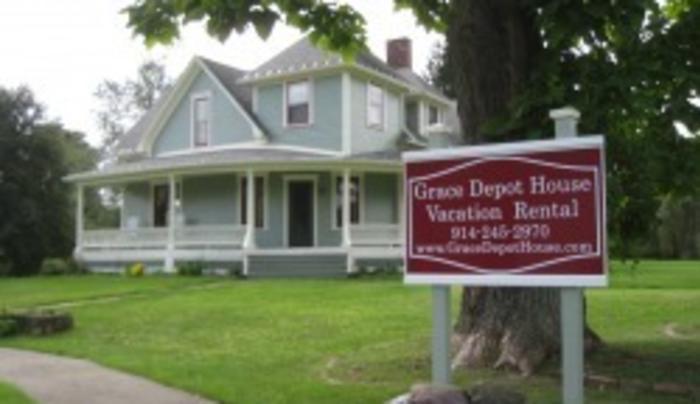 Grace Depot House