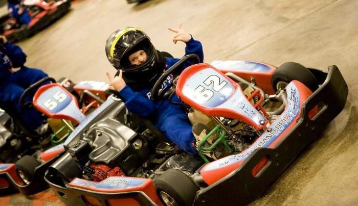 Grand Prix New York - Go Karts