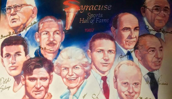 Greater Syracuse Sports Hall of Fame