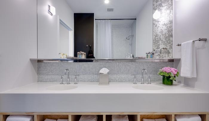 NU Bathroom