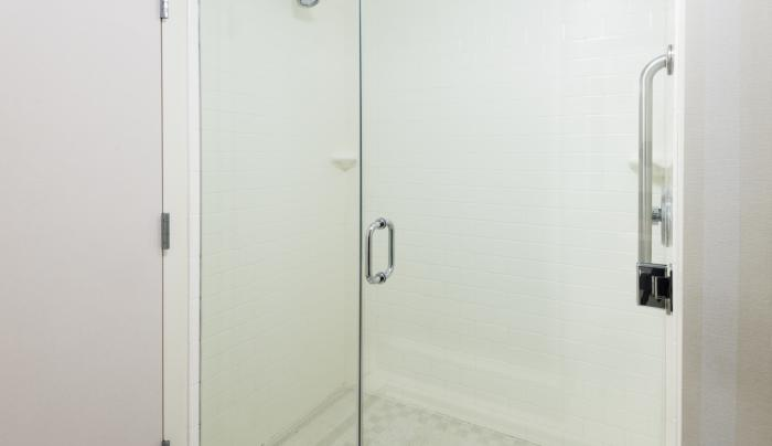 Guest Bathroom Shower