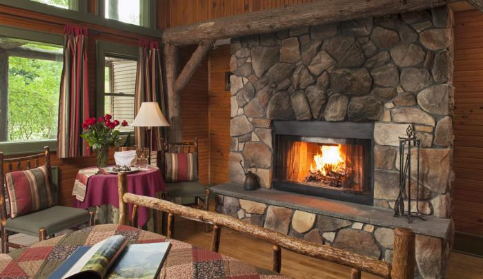 Adirondack lodging