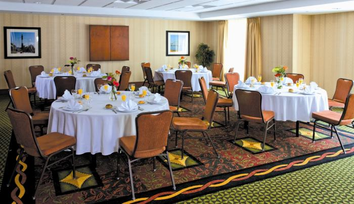 Hilton Garden Inn Melville Banquets