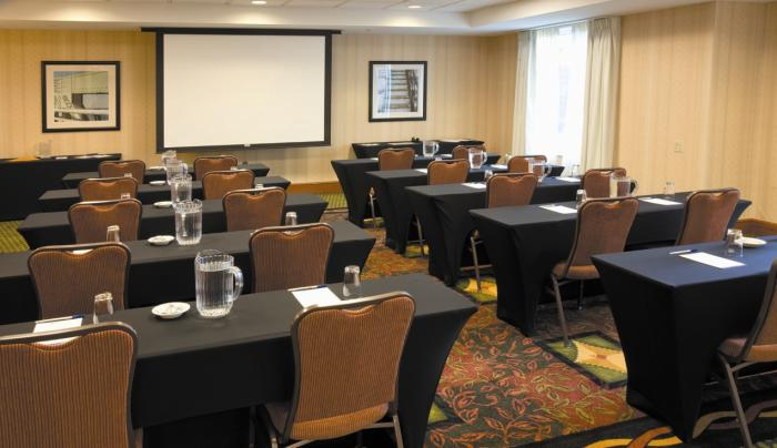 Hilton Garden Inn Melville Meeting Space