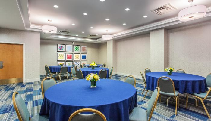 Meeting Space- Islip Room