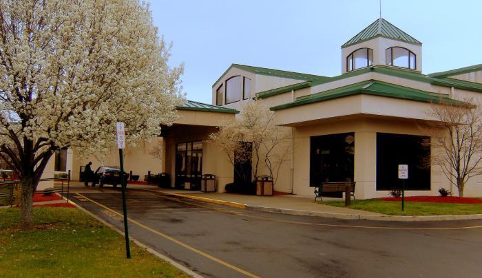 Ramada Inn Fishkill - ext