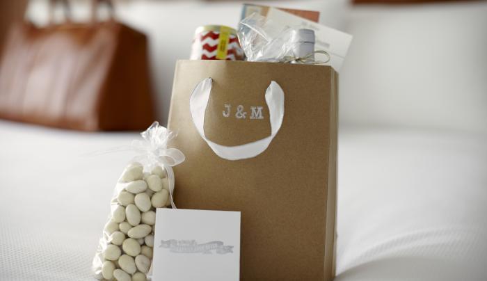 Hyatt Place Buffalo / Amherst Welcomes Wedding Blocks