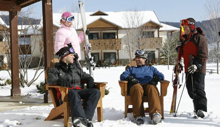 Holiday Valley Sales and Rental Management
