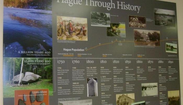 Hague Historical Museum