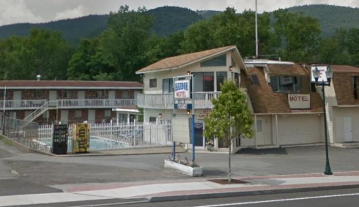 Harbor Motel 1