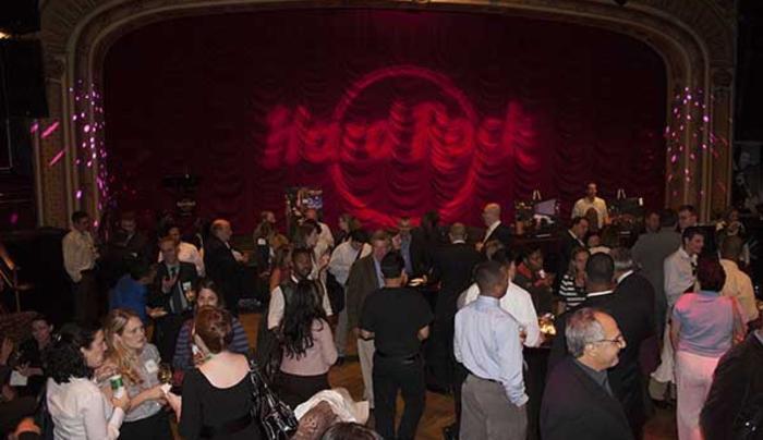 NYS Feed - Hard Rock Cafe
