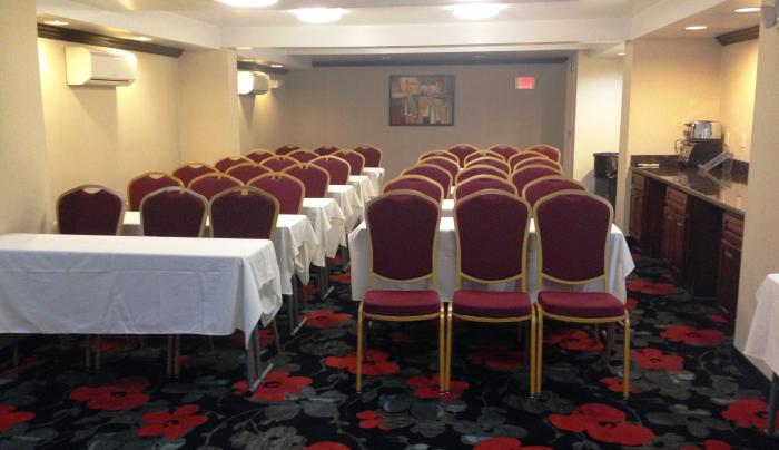 Harmony III Meeting Room