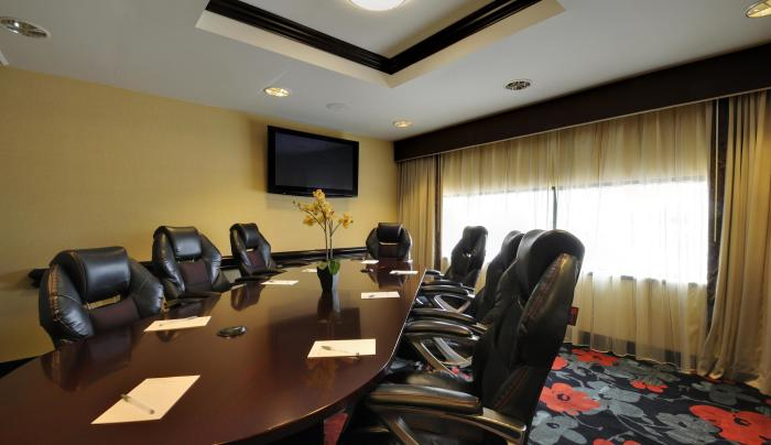 Harmony I -Board Room
