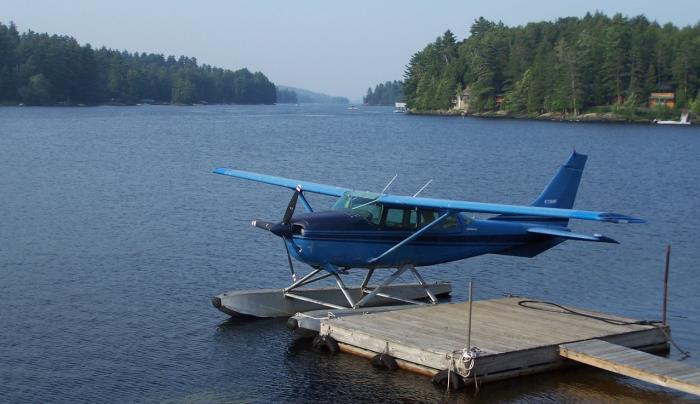 Helms Aero Service